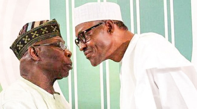 Presidential aide attacks Obasanjo again