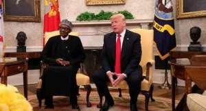 Watch List: Buhari Govt Warns US To Stay Off Nigeria Affairs
