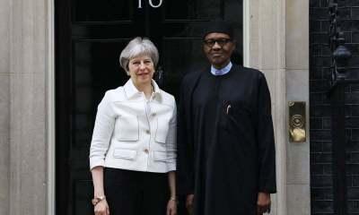 Stay Off UK, British Govt Warns Desperate Nigerian Ladies