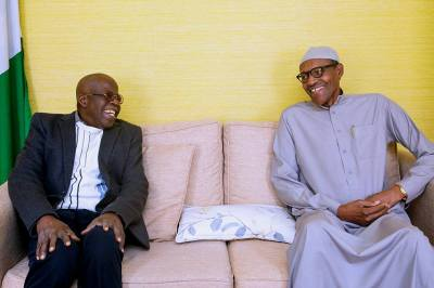 Image result for Falana and apc