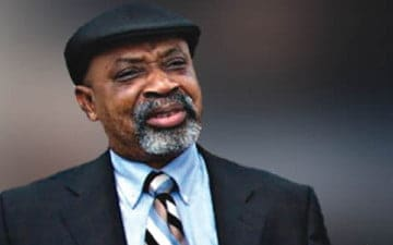 Minister Of Labour: Chris Ngige