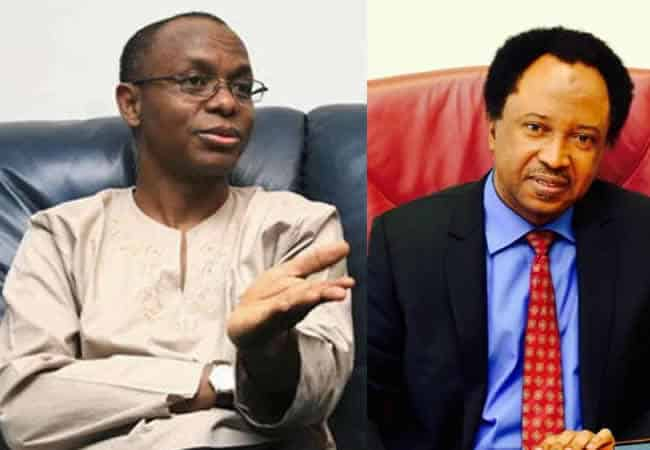 Image result for El-Rufai Shehu Sani