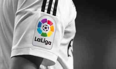 COVID-19: La Liga Records First Positive Coronavirus Case
