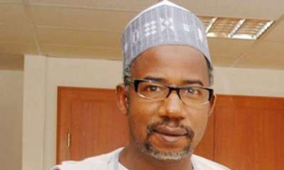 Bauchi Chief Of Staff Resigns, Replacement Announced