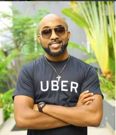 Banky W named Uber brand ambassador.