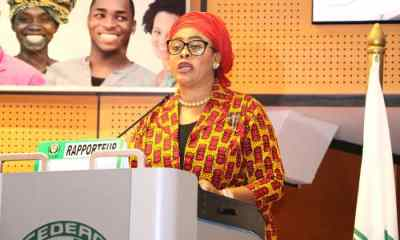 Why Senator Stella Oduah Will Never Succumb To Extortionists And Blackmailers