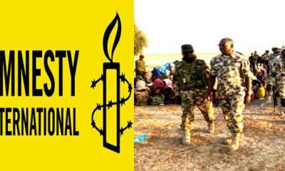 Amnesty International condemns killing of CAN chairman
