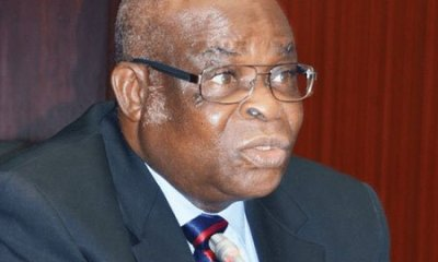 Supreme Court Delivers Judgement On Onnoghen