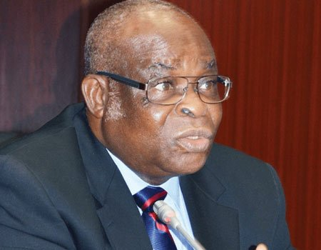 ₦130 Million Compensation Fee: Court Nullifies Onnoghen Appeal Against Federal Govenment