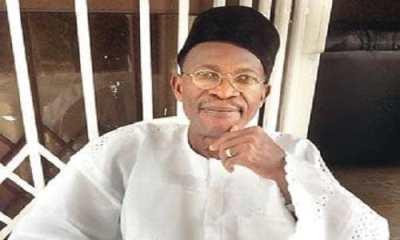 Buhari Is The Least Person I Expected Would Honour Abiola - Kokori