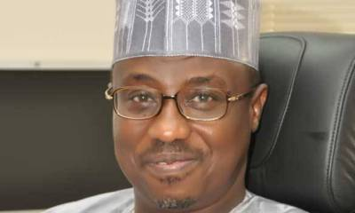 Nigerians React To Maikanti Baru's Death