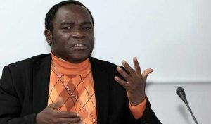 Why Nigeria Is Still Nursing Wounds Of Civil War - Kukah