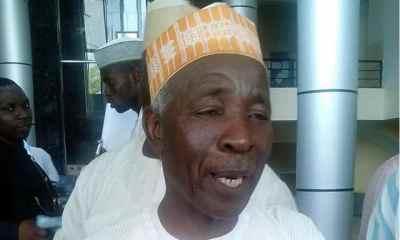 Galadima Reveals Why Abacha Stashed Billions, Says Nigerians Are Ignorant