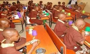 School Feeding: Teachers In Kaduna Are Eating Pupil's Food - NGO