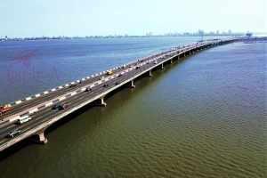 Third mainland bridge - FG To Close Third Mainland Bridge For Three Days