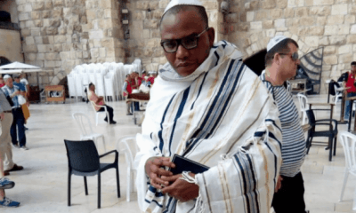 Biafra: How 'COVID-19 Complications And Spiritual Factors' Killed Nnamdi Kanu In Europe - INM