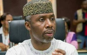 Imo: Caution Your Aides, Okorocha's Son-In-Law Tells Uzodinma
