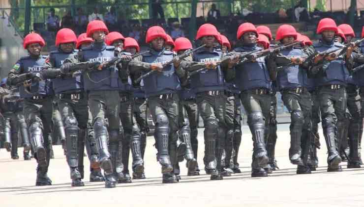 #EndSARS: IGP Reveals 7 Qualities Members Of The New SWAT Team Must Have As Training Begins On Monday