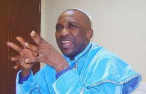 Aso Rock To Record Another Death, Trouble For Buhari's Chief Of Staff - Primate Ayodele