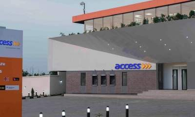 How To Apply For Access Bank Recruitment For Entry Level (Requirements)