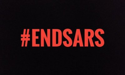 Again, Nigerians Seek To #EndSARS Over Kolade Johnson's Murder