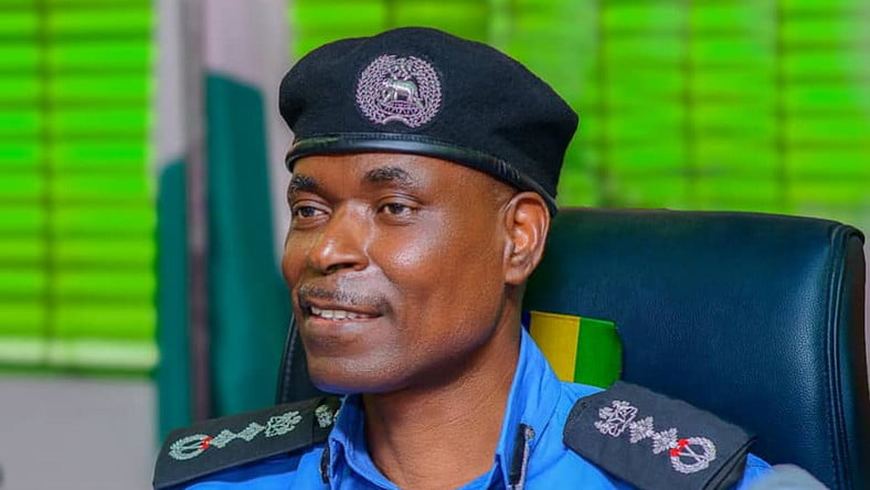 Cp Decorates 9 Promoted Officers In Nasarawa, Calls For Enhanced Professionalism