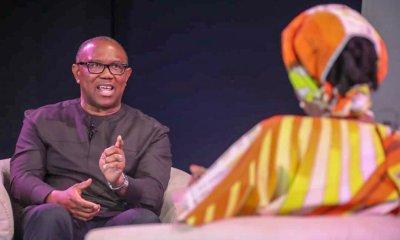 The Candidates: Peter Obi Speaks On Deporting Beggars To Akwa Ibom