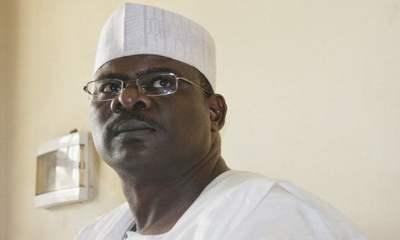 Over 30 APC Senators 'Back' Ndume For Senate Presidency, See Why