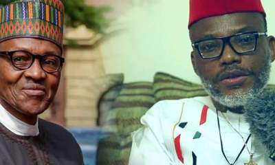 Biafra: Nnamdi Kanu To Start Charging Nigerian Government, See Why