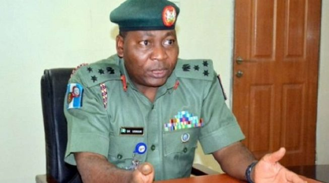 Soldiers Involved In Lekki Shooting Should Be Commended – Ex-Army Spokesman