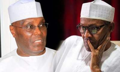 Atiku Bombs Buhari Govt Over Revised 2020 Budget