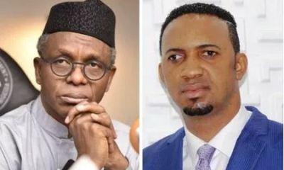 Video: Popular Nigerian Prophet Sends 'Strong Warning' To El-Rufai