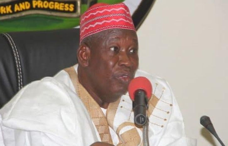 Kano Is The Best Corruption-Fighting State In Nigeria – Ganduje