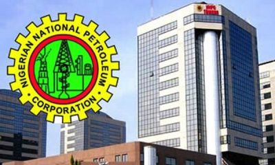 NNPC begins next phase of job recruitment exercise