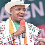 Gov. Emmanuel Declares Dusk-to-dawn Curfew In Akwa Ibom