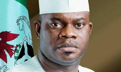 Breaking: Tribunal Delivers Final Judgment On Yahaya Bello's Election