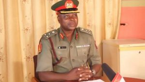 Why NYSC Sacked 34 Workers - DG Explains