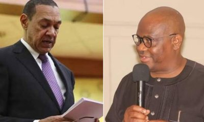 Rivers Election: What Ben Bruce Said About Wike's Victory