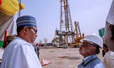 Nigerians Will Suffer If We Remove Subsidy - Buhari Govt