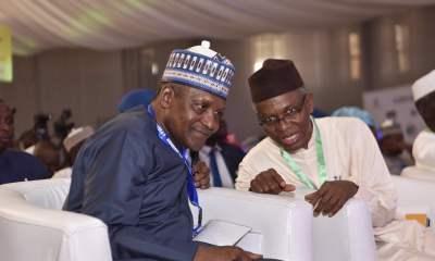 Emulate El-Rufai, Dangote Tells Northern Governors