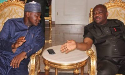 Rivers Election: What Dogara Said About Wike's Victory