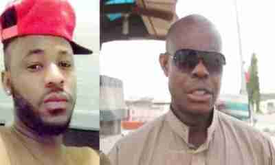 Kolade Johnson's Father Breaks Silence On Son's Death
