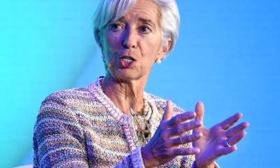 Why Nigeria Should Remove Fuel Subsidy - IMF