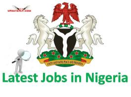 Jobs in Nigeria 2021 October, Ongoing Recruitments & Job Vacancies-APPLY NOW