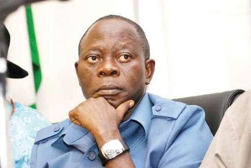 Edo: Why I Called Ize-Iyamu Thief In 2016 – Oshiomhole | Naija News
