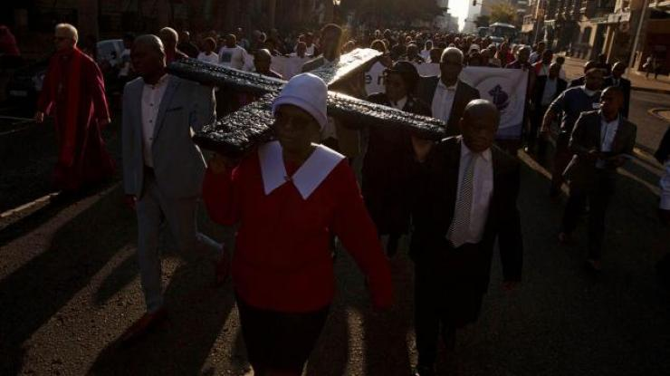 Image result for Durban Church collapse in Durban