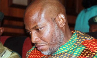 Why Biafra Republic Is Yet To Come - Nnamdi Kanu Laments
