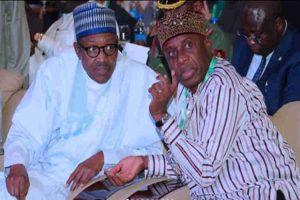 I Knew Buhari Will Reappoint Me - Amaechi