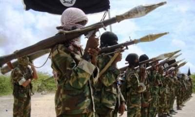 Boko Haram Attacks Motorists In Yobe State