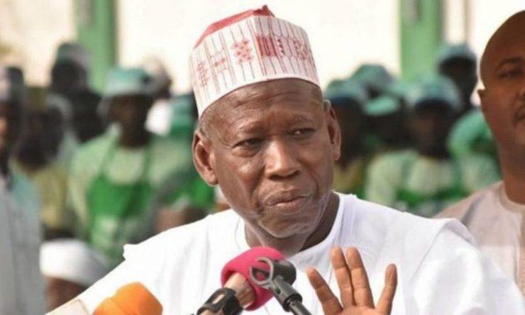 Ganduje Reinstates Suspended Aide, Yakasai Who Attacked President Buhari
